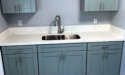 Kitchen, 3648 Beta St, 1