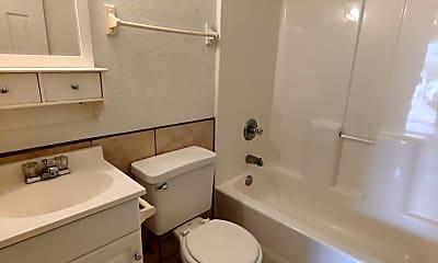 Bathroom, 17250 West Colfax Avenue, 1