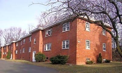 Building, Parsons Manor, 2