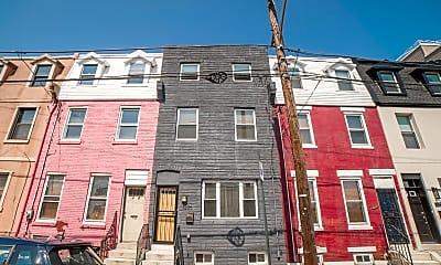 Building, 1226 S 31st St, 0