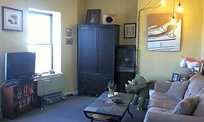 Living Room, 483 E Broadway, 0