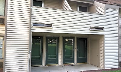 Brookside Apartments, 2