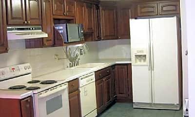 Kitchen, 1401 N Rhodes St, 0