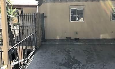Patio / Deck, 2451 McCready Ave, 0