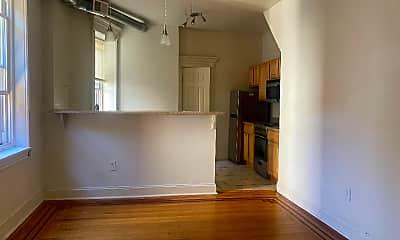 Living Room, 412 Monroe St, 1
