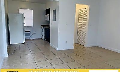 Kitchen, 2030 NE 162nd St, 1