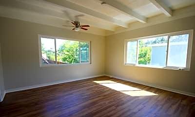 Living Room, 21 Belle Avenue, Unit 2, 1