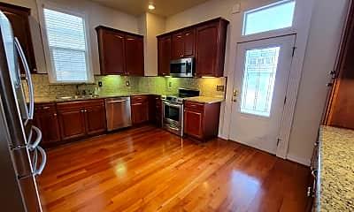 Kitchen, 621 21st Avenue, 1