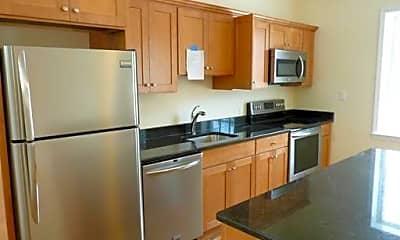 Kitchen, 9 Bridge St, 1