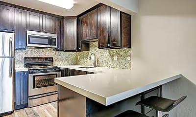 Kitchen, Vista Del Sol, 0