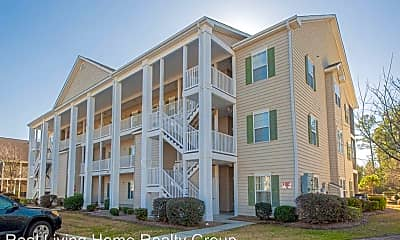 Building, 5882 Longwood Dr, 1