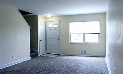 Bedroom, 1207 Gibbon St, 1