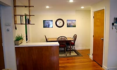 Dining Room, 8 Commonwealth Ct, 0