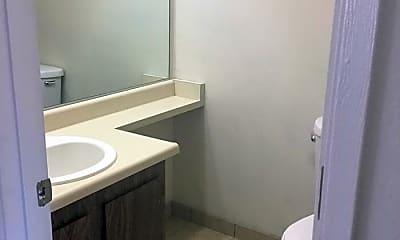 Bathroom, 264 Thoma St, 2