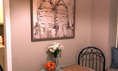 Dining Room, 102 Primera Dr, 1