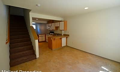 Living Room, 545 E 17th Ave, 1