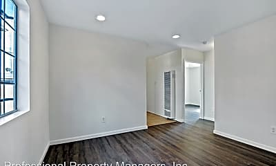 Living Room, 820 W 79th St, 0