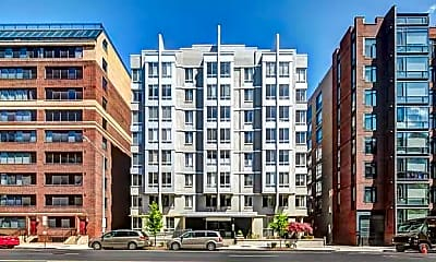 Building, 1225 13th St NW 308, 0