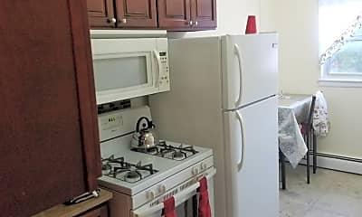 Kitchen, 945 Ashford St, 0