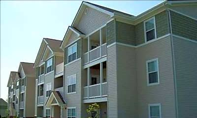 Walkers Ridge Apartments, 0