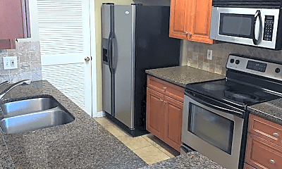 Kitchen, 233 W Glenn Ave, 1