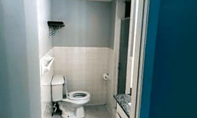 Bathroom, 5700 B St, 2
