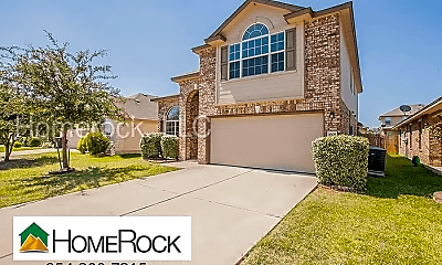 Building, 4608 Lookout Mountain Ln, 2