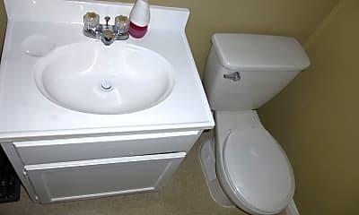Bathroom, 2029 Lee Terrace SW, 1