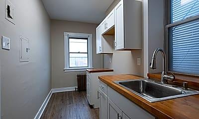 Kitchen, NRM Properties, 1