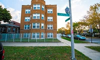 Building, 8057 S Laflin- Pangea Real Estate, 0