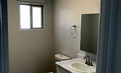 Bathroom, 908 E Turney Ave, 2