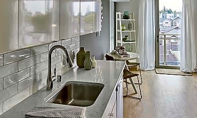 Kitchen, The Bowman, 1