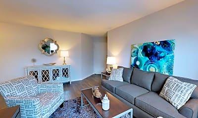 Living Room, Cheverly Gardens, 0
