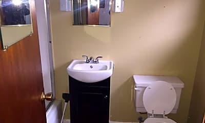 Bathroom, 2724 NY-16, 1