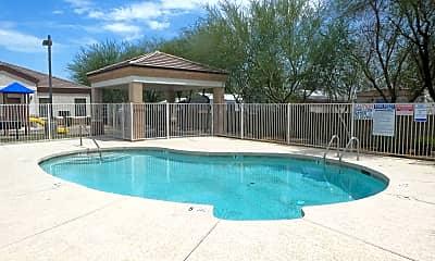 Pool, 4423 E McLellan Rd 113, 1