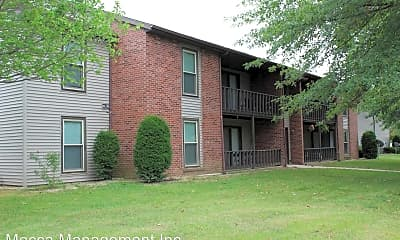 Building, 733 Longmeadow Ln, 0