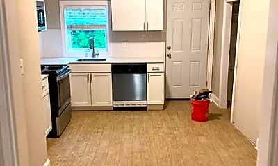Kitchen, 3720 Sockwell Blvd 7, 1
