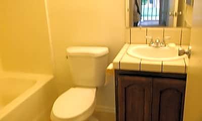 Bathroom, 20411 Thunderbird Rd, 2