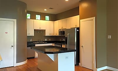 Kitchen, 3501 Link Valley Dr., 1