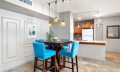 Dining Room, 651 Okeechobee Blvd 903, 1