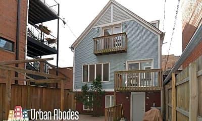 Building, 849 W Fletcher St, 0