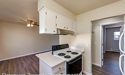Kitchen, 2705 SE Courtney Ave, 1