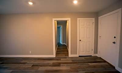 Bedroom, 165 N Michigan Ave, 1