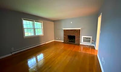 Living Room, 1212 Payne St A-, 1