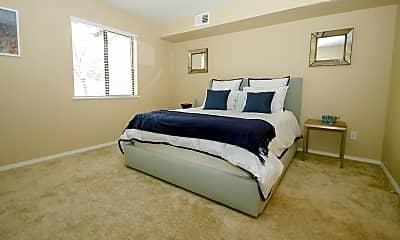 Bedroom, Advenir at Wildwood, 2