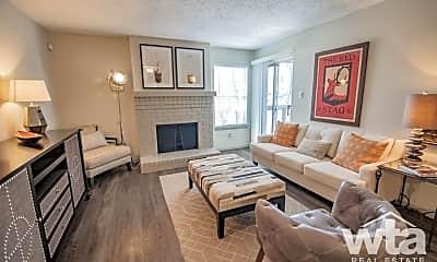 Living Room, 3505 South Lamar, 0