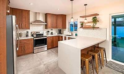 Kitchen, 8228 E Turney Ave, 1