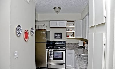 Kitchen, 7403 NW 10th St, 1