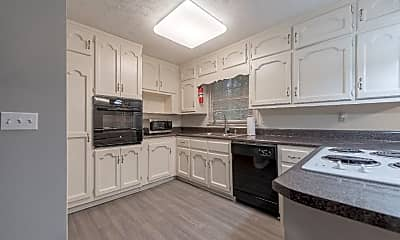Kitchen, Room for Rent -  near I-20 exit 66, 1