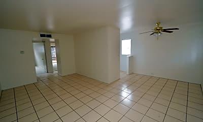 Living Room, 1230 N Dodge Blvd, 1